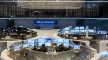 Dax kaum verändert - Anleger entscheiden sich fürs Abwarten