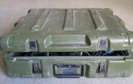 US military laptops, other gear filtering out to black market