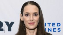 Winona Ryder Says Mel Gibson Once Called Her An 'Oven Dodger'