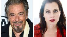 Así es Meital Dohan, la nueva novia (casi 40 años más joven) de Al Pacino