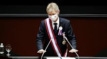 'I am Taiwanese': Czech speaker channels JFK in Taiwan speech