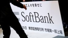 Shares of SoftBank-backed OneConnect rise 5% in U.S. market debut