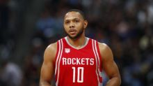 Eric Gordon wins Sixth Man of the Year at 2017 NBA Awards Show