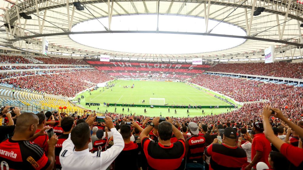 Flamengo vs Botafogo: 5 acontecimentos de paz e admiração. Isso é futebol!