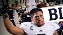 Manti Te'o Girlfriend Hoax: The Man Accused of Elaborate Prank