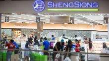 Sheng Siong Group Ltd Shares Have Gained 25% This Year, Here Are 5 Reasons Why You Should Be Bullish