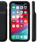 Apple has its own smart battery cases for iPhone XS and XR