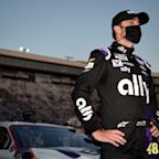 Jimmie Johnson's Post-Nascar Plan: 'I Have Some Other Bucket List Dreams'