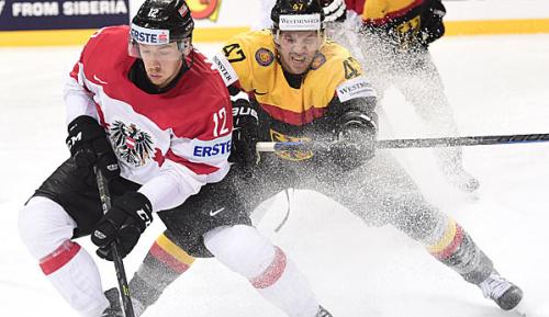 Eishockey: WM: Ullmann sagt ab, Tiffels nachnominiert