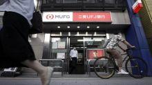 Japan's Biggest Bank to Bet $9 Billion on Riskier Asset Push