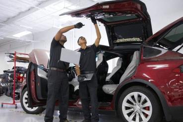 螺絲鬆了,特斯拉在美召回 9,500 台 Model X 與 Model Y