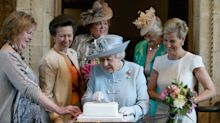 Diese ungewöhnliche Eigenschaft muss der Konditor der Queen haben