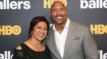 Dwayne Johnson Says His Mom Attempted Suicide When He Was 15: 'I Grabbed Her and Pulled Her Back'