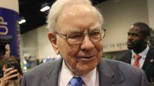 Top Stocks Warren Buffett Just Bought