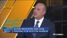 Wynn CEO: The first thing I had to do was 'reduce the noi...