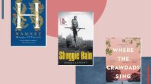British Book Awards winners: From first-time writers to a teenage activist and a skincare guru