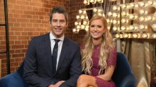Arie Luyendyk Jr. and Lauren Burnham Reveal They're Having a Baby Girl