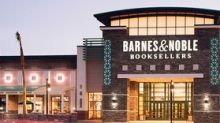Why Barnes & Noble, Aspen Insurance Holdings, and Leggett & Platt Slumped Today