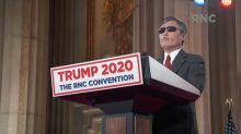 Takeaway from Day Three of the Republican National Convention