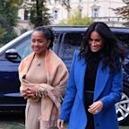 Prince Harry and Meghan Markle Are Converting Their Montecito Guest House for Her Mom, Doria Ragland