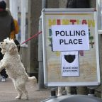 Super Thursday: Britons vote in a bumper crop of elections