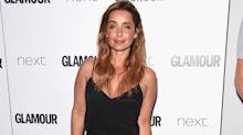 Louise Redknapp confirms she is living apart from husband Jamie: 'I'd turned into a Stepford Wife'