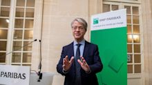 BNP Paribas Sees Revenue Recovery After Debt-Trading Miss