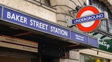 Family of three 'amazingly' escapes injury after mother and child fall into path of oncoming Tube train