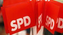 Merkel's future in Social Democratic hands as party vote starts