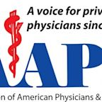 More than 550 Physicians Join Together in Call for Reopening America, Reports The Association of American Physicians and Surgeons