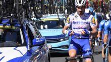 Tour - Julian Alaphilippe : «Je suis très motivé»