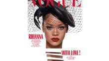 Rihanna Runs on Less Than Four Hours of Sleep a Night