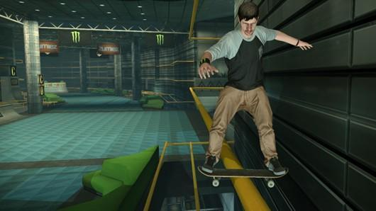 Tony Hawk's Pro Skater HD comes to PSN August 28, PC afterward