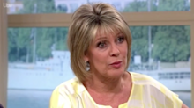 """This Morning host Ruth Langsford talks """"challenging"""" first Christmas without sister"""