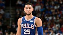 Jared Dudley thinks Ben Simmons is just an 'average' player in the half court