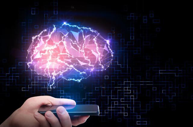 ARM's latest processors are designed for mobile AI