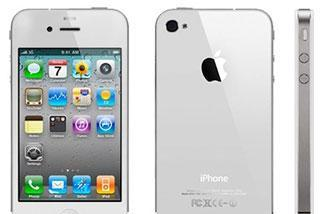 Wintek to supply touchscreen panels for white iPhone 5