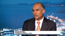 LyondellBasell CEO Patel's Vow to Accelerate Growth Through Acquisitions