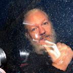 Harry Dunn's family urge government to block Julian Assange extradition