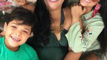 Mãe de Mileide Mihaile acusa Wesley Safadão de fazer filho devolver roupas quando não está com ele