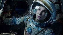 """Astronauta relembra """"Gravidade"""" e diz que personagem de Sandra Bullock é prejudicial às mulheres"""