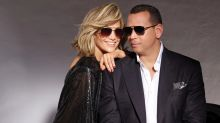 The 5 best pieces from Jennifer Lopez and Alex Rodriguez's sunglasses line