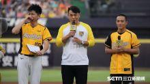 彭政閔成立訓練中心 教練團超豪華