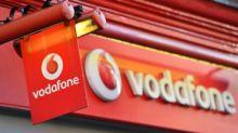 El acceso limitado de Huawei a la red 5G va a costar 200 millones de euros a Vodafone