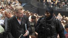 Run-time revealed for Christopher Nolan's 'Tenet'