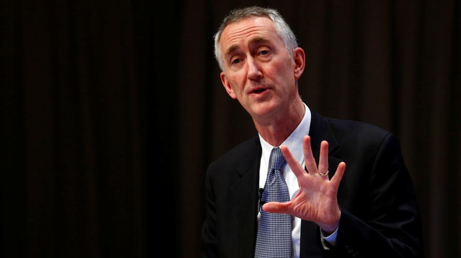 Morning Brief: Gilead snares Roche exec as its CEO