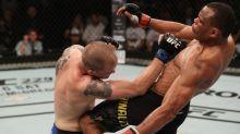 Brutal knee to the liver sends UFC veteran into retirement
