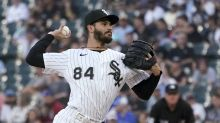 Cease blanks Royals for 6 innings, White Sox win 7-1