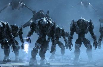 Halo Wars will reveal itself in July