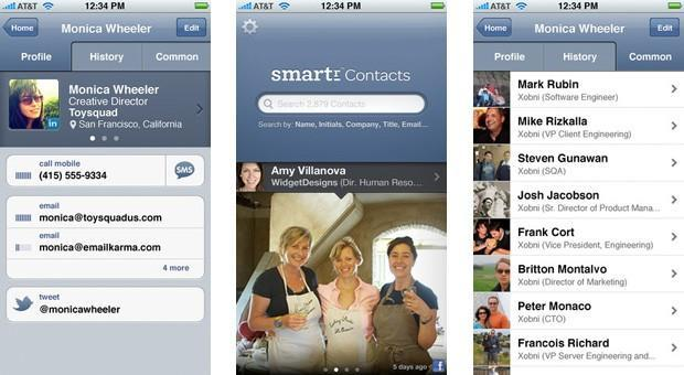 Yahoo acquires Xobni, aims for smarter contacts in its services (updated)